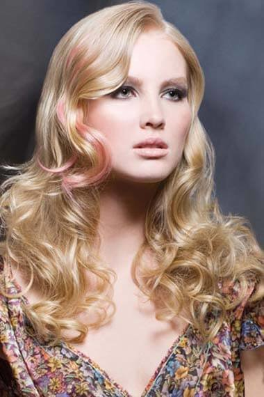 The Best Prom Hairstyles 2012 It S The Time Of The Year To Be A Queen Pictures