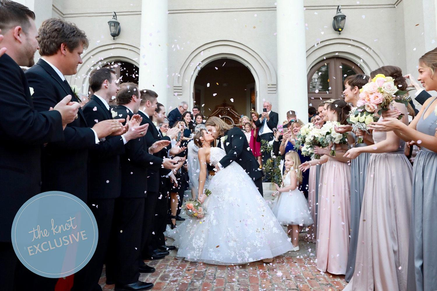The Best Exclusive Miss America Betty Cantrell Marries Spencer Maxwell Pictures