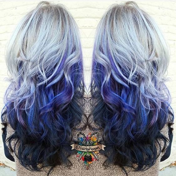 The Best 9 Amazing Hair Color Ideas And Hairstyles For Blondes Pictures