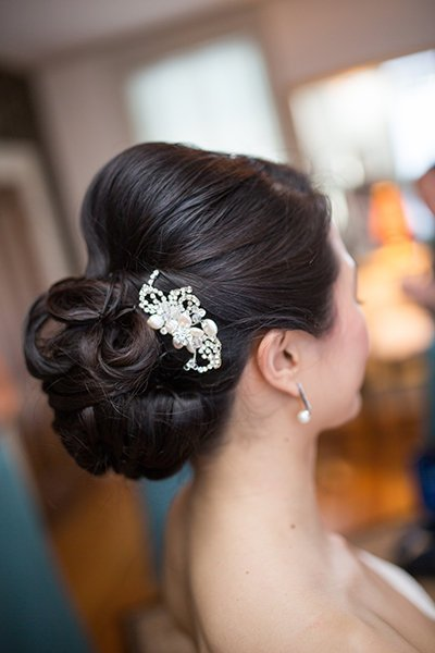 The Best Wedding Updos That Are Beautiful From Every Angle Pictures