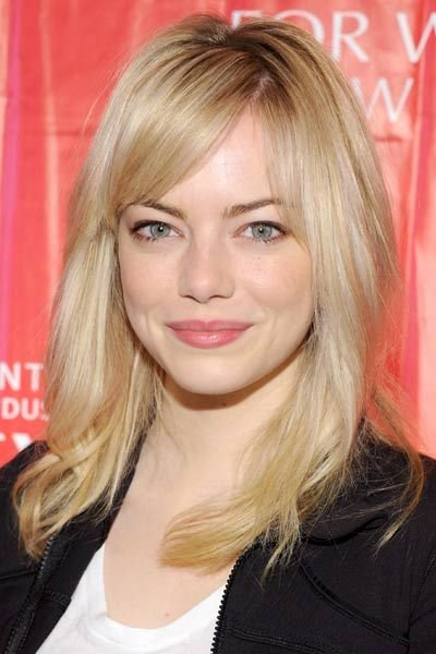 The Best Pretty Women Hairstyles For Square Faces – Beautyfrizz Pictures