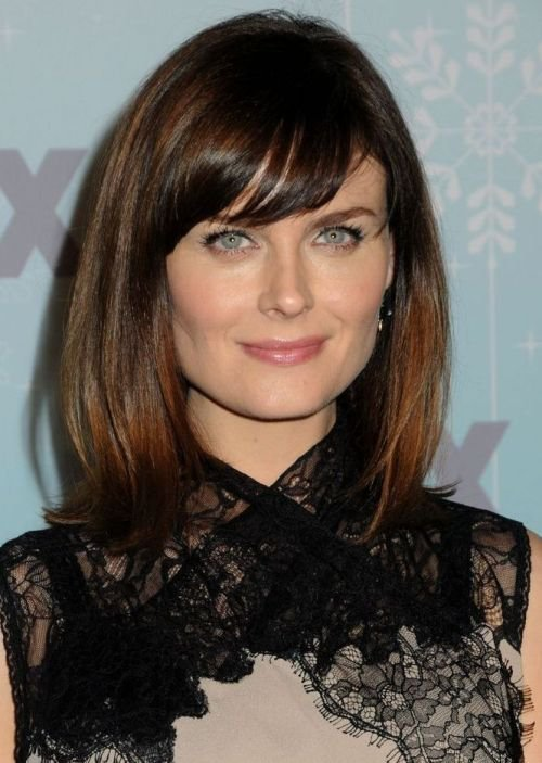 The Best Top 50 Hairstyles For Square Faces Herinterest Com Pictures
