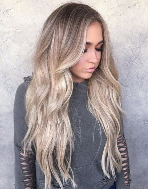 The Best 30 D*Rty Blonde Hair Ideas 2017 Herinterest Com Pictures
