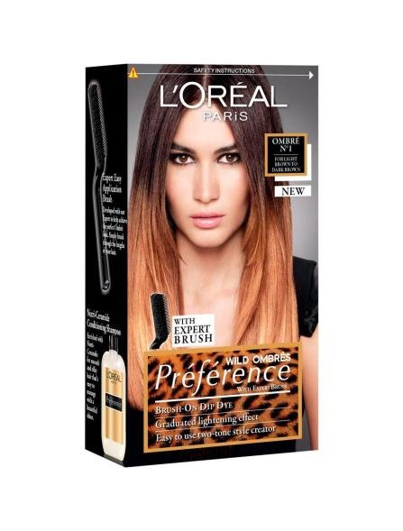 The Best Hair Highlights Highlighting Kits Hair Colour L Pictures