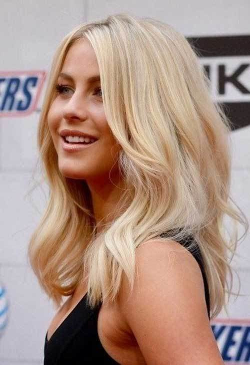 The Best 25 Haircuts For Long Blonde Hair Hairstyles And Pictures