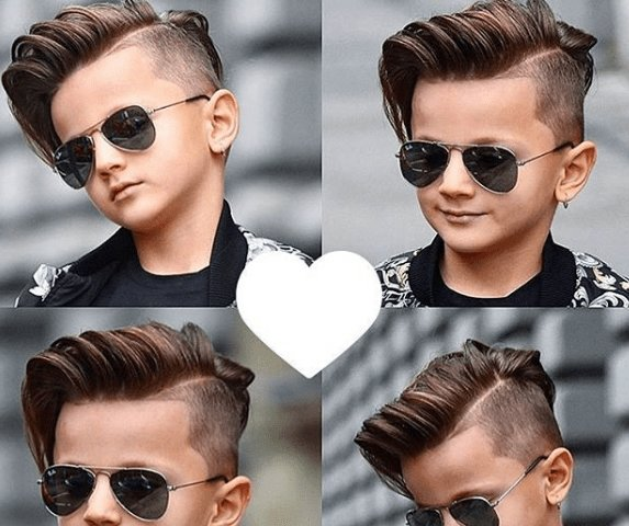 The Best 10 Year Old Boy Haircuts 2018 Mr Kids Haircuts Pictures