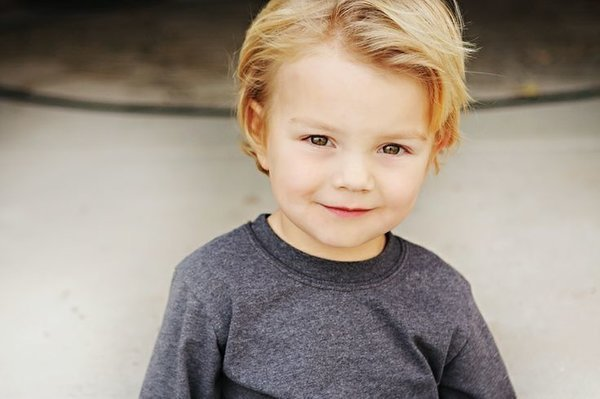 The Best 23 Trendy And Cute Toddler Boy Haircuts Pictures