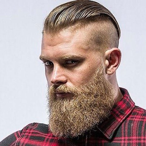 The Best Undercut Hairstyle For Men 2019 Men S Haircuts Pictures
