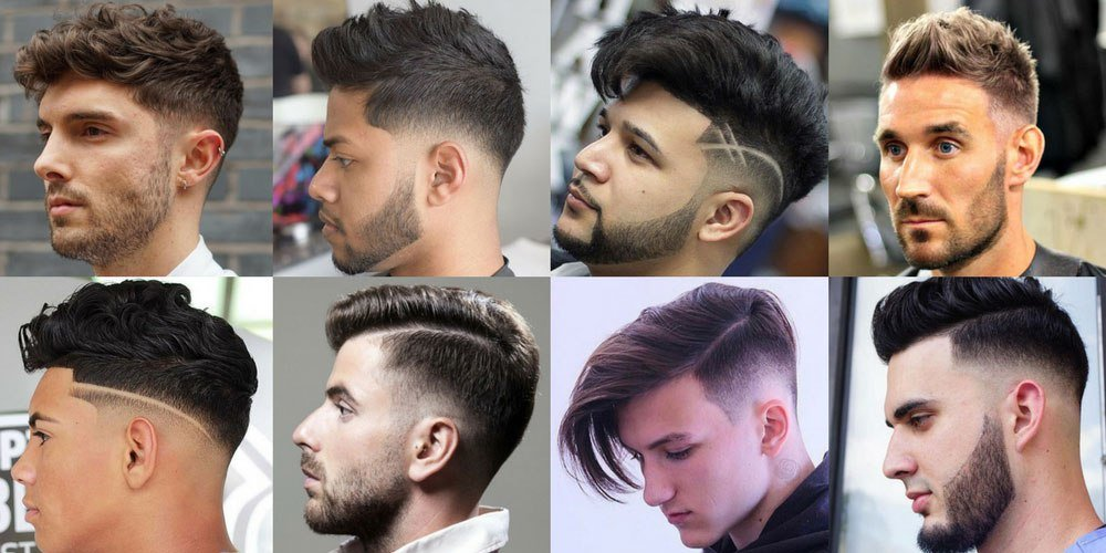 The Best 19 Best Low Fade Haircuts 2019 Guide Pictures