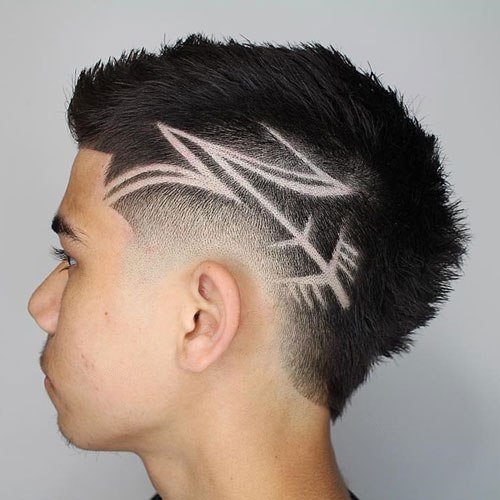 The Best 23 Cool Haircut Designs For Men 2019 Men S Haircuts Pictures