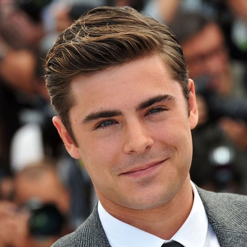 The Best Best Men S Haircuts For Your Face Shape 2019 Guide Pictures