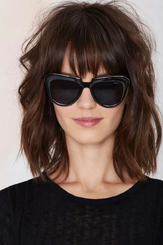 The Best Hairstyles To Make Your Hair Look Thicker My Fashion Pictures