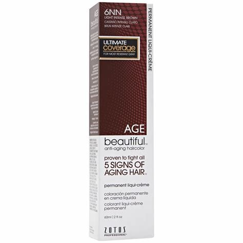 The Best Light Intense Brown Agebeautiful Intense Permanent Hair Pictures