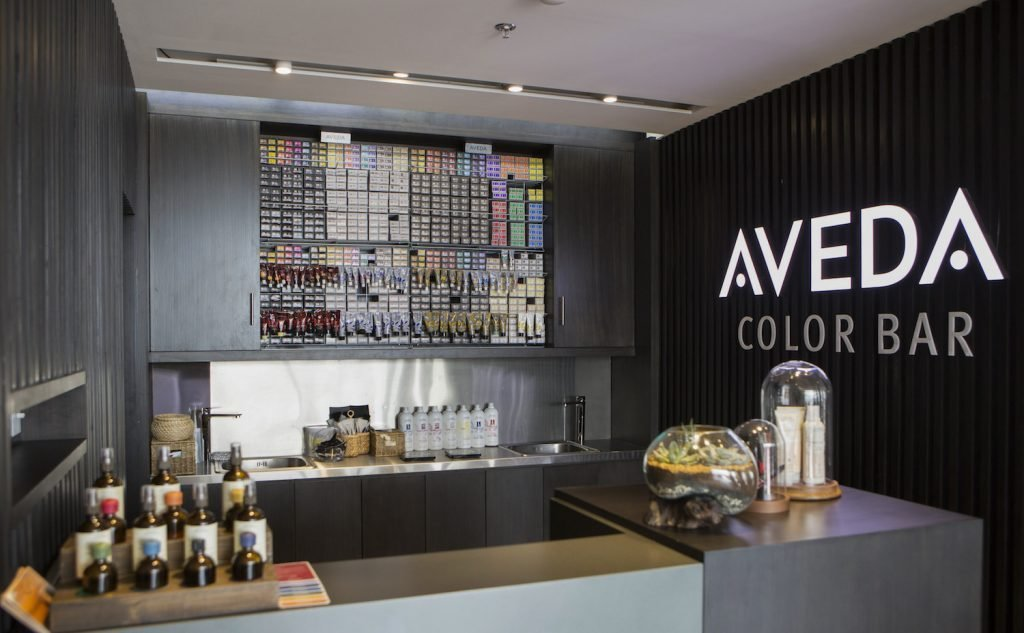 The Best A Review Of The New Aveda Beauty Salon In Dubai Savoir Flair Pictures