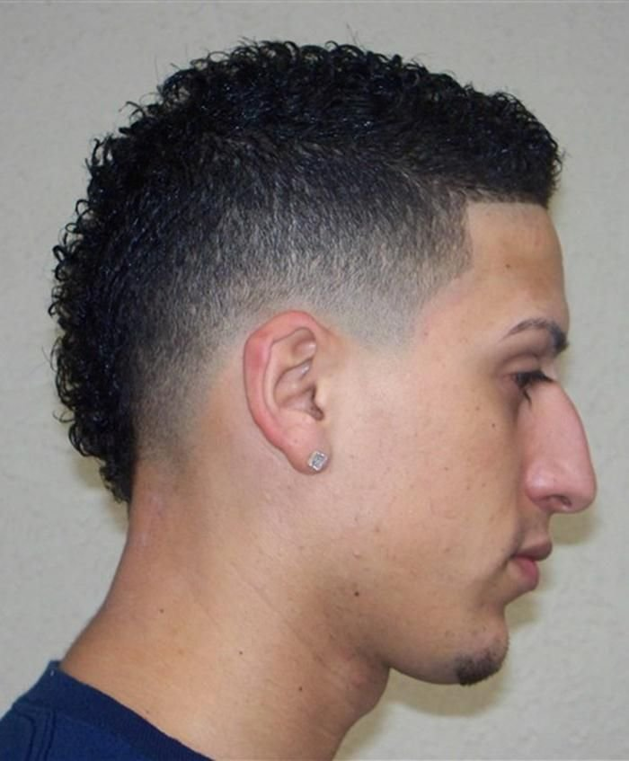 The Best Taper Vs Fade Haircut Choose The Best Hairstyle For You Pictures