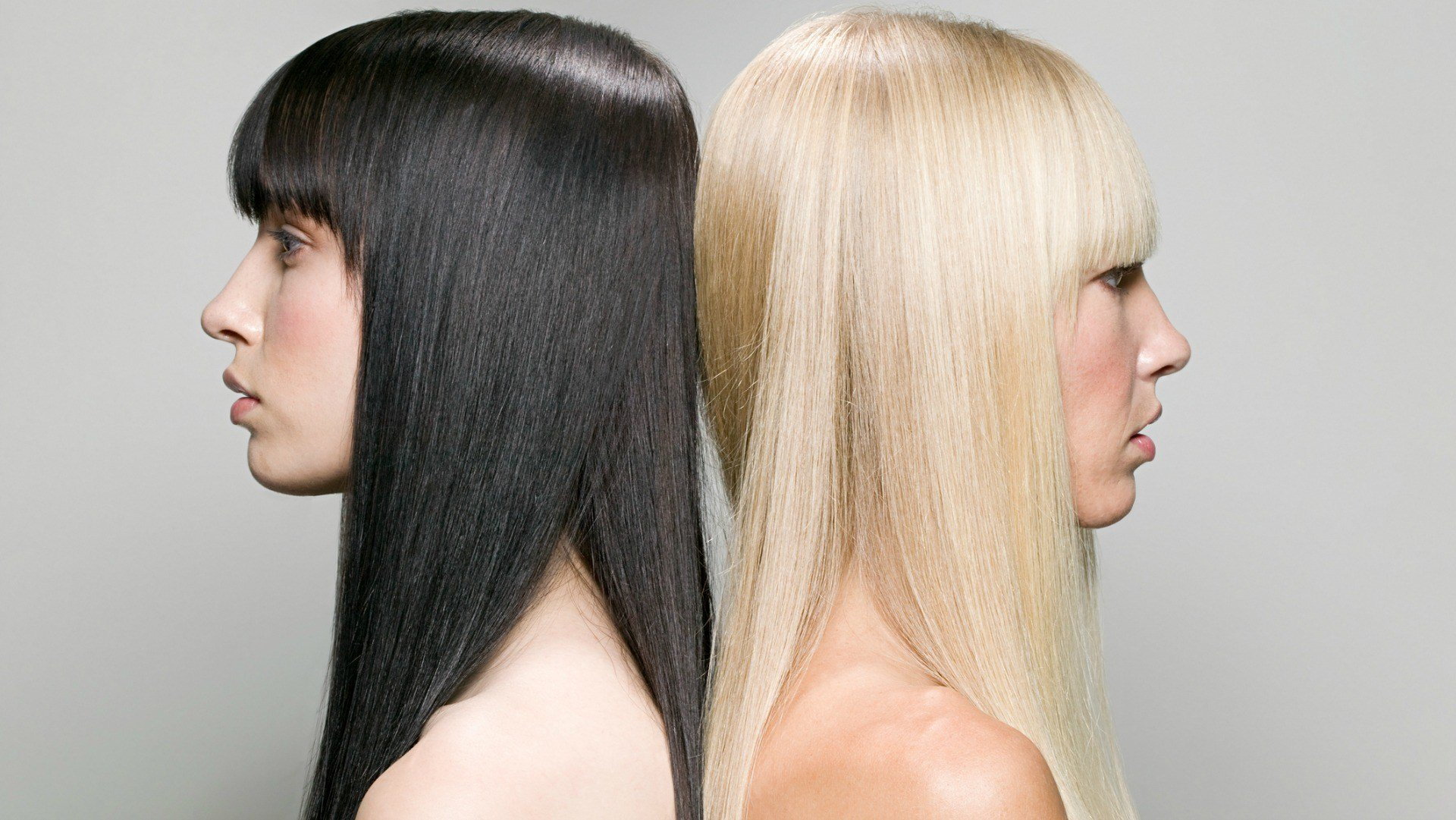 The Best A Hair Gloss Treatment Gives You A Color Shine Kick Pictures