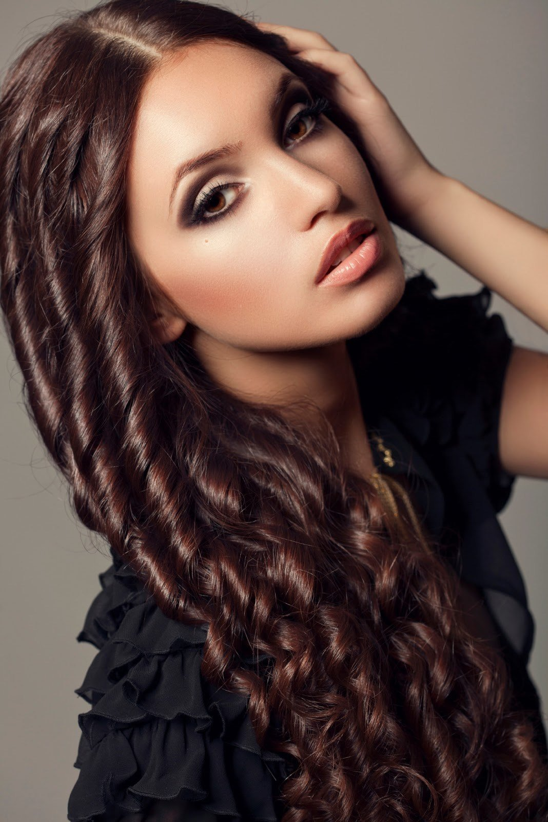 The Best 30 Best Curly Hairstyles For Women – The Wow Style Pictures