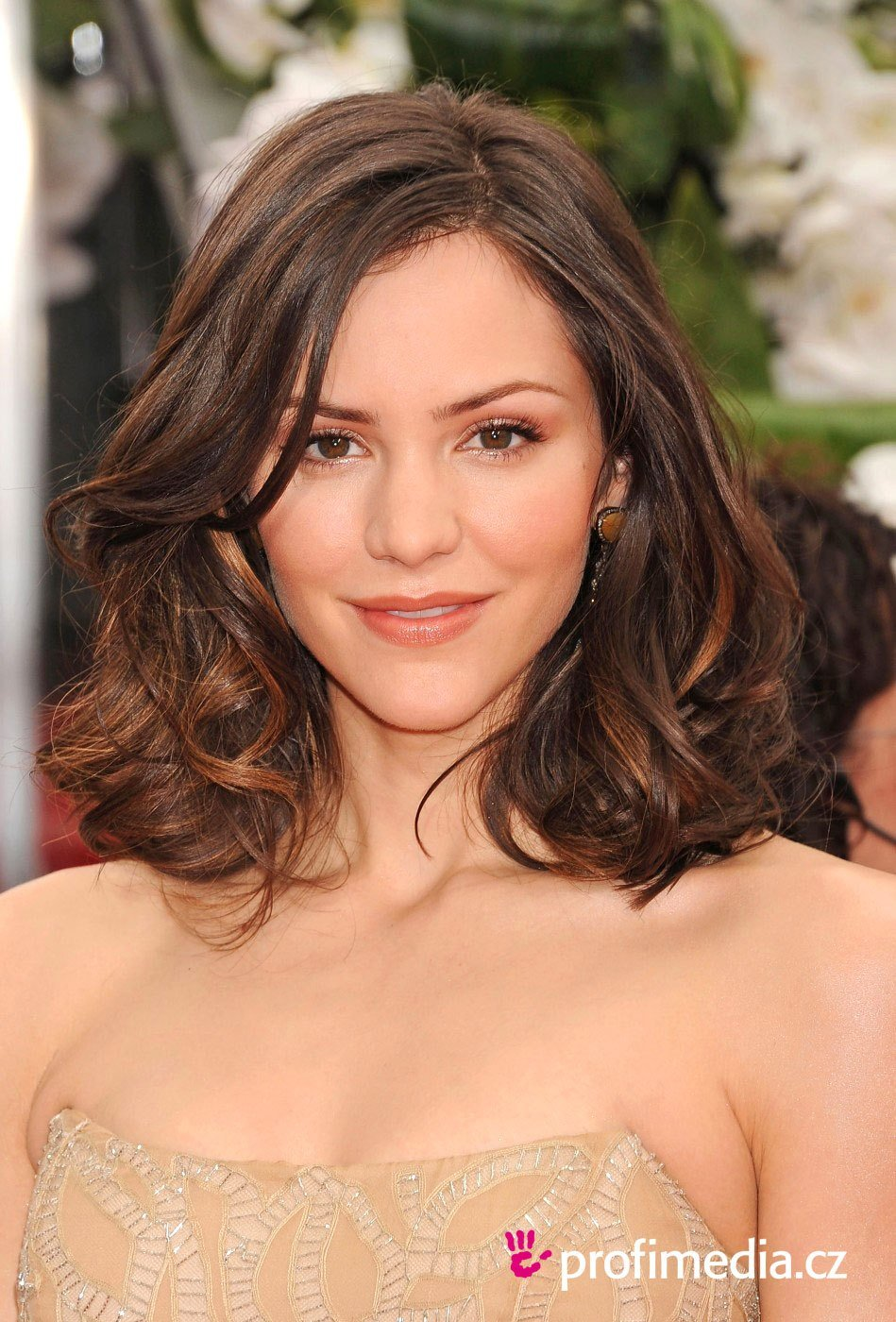 The Best Katharine Mcphee Hairstyle Easyhairstyler Pictures