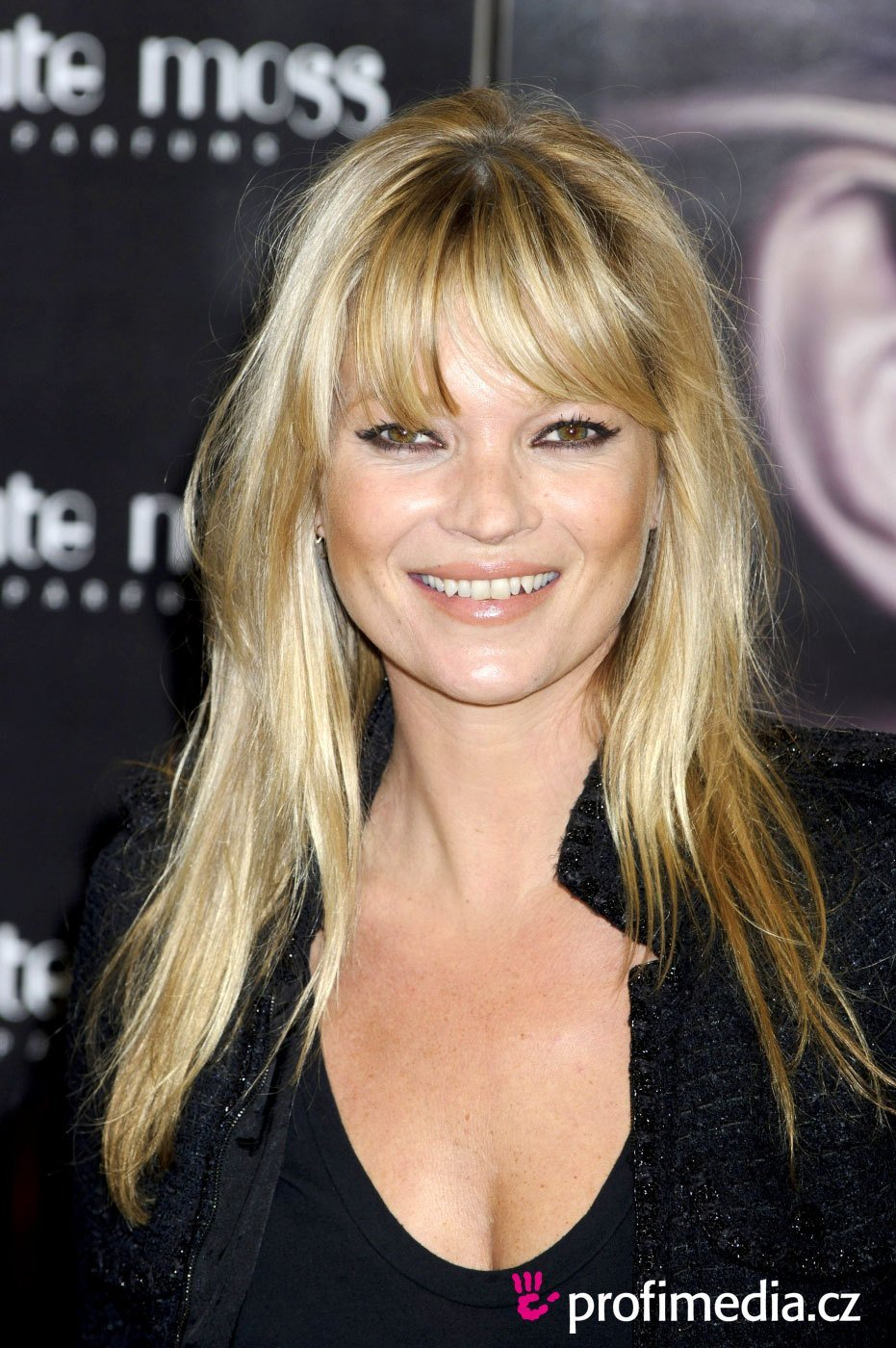 The Best Kate Moss Hairstyle Easyhairstyler Pictures