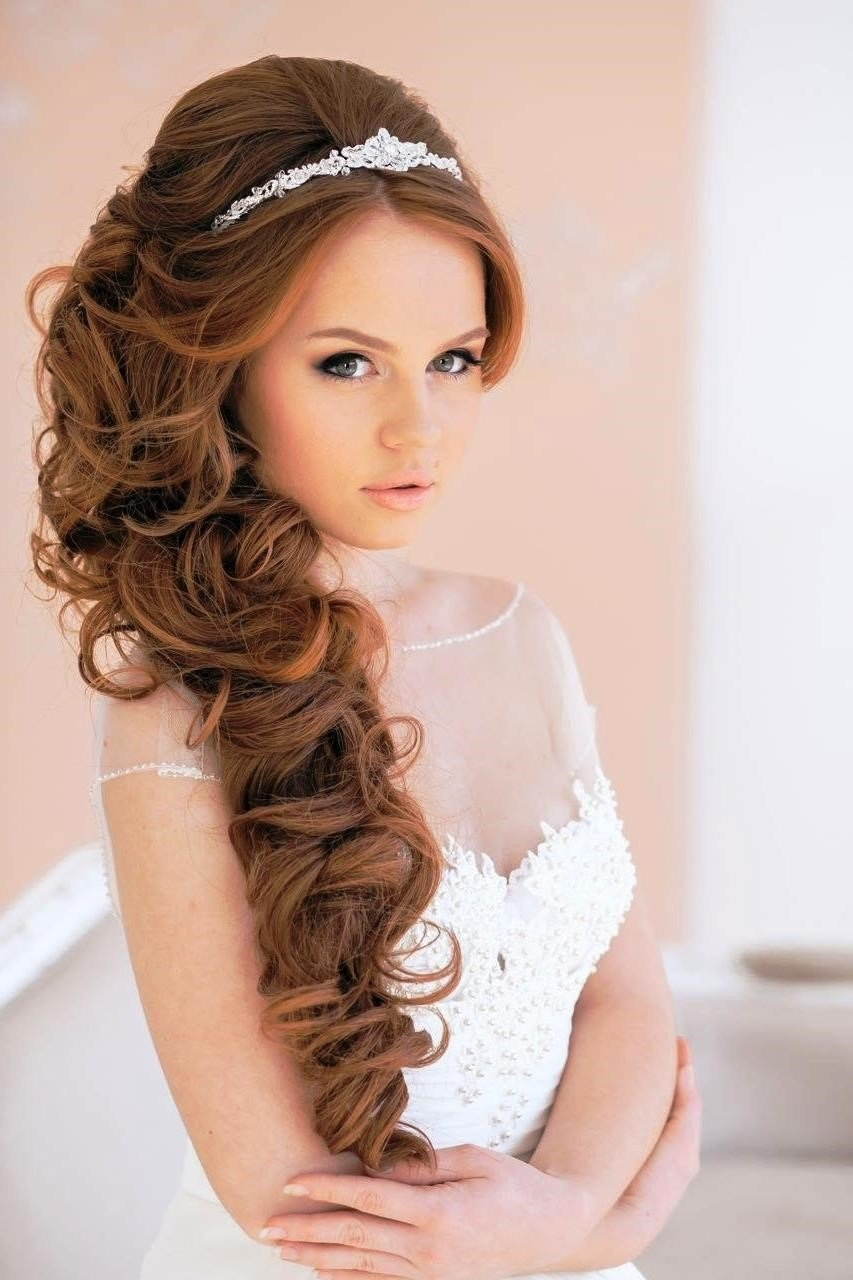 The Best 20 Wedding Hairstyles With Tiara Ideas Wohh Wedding Pictures