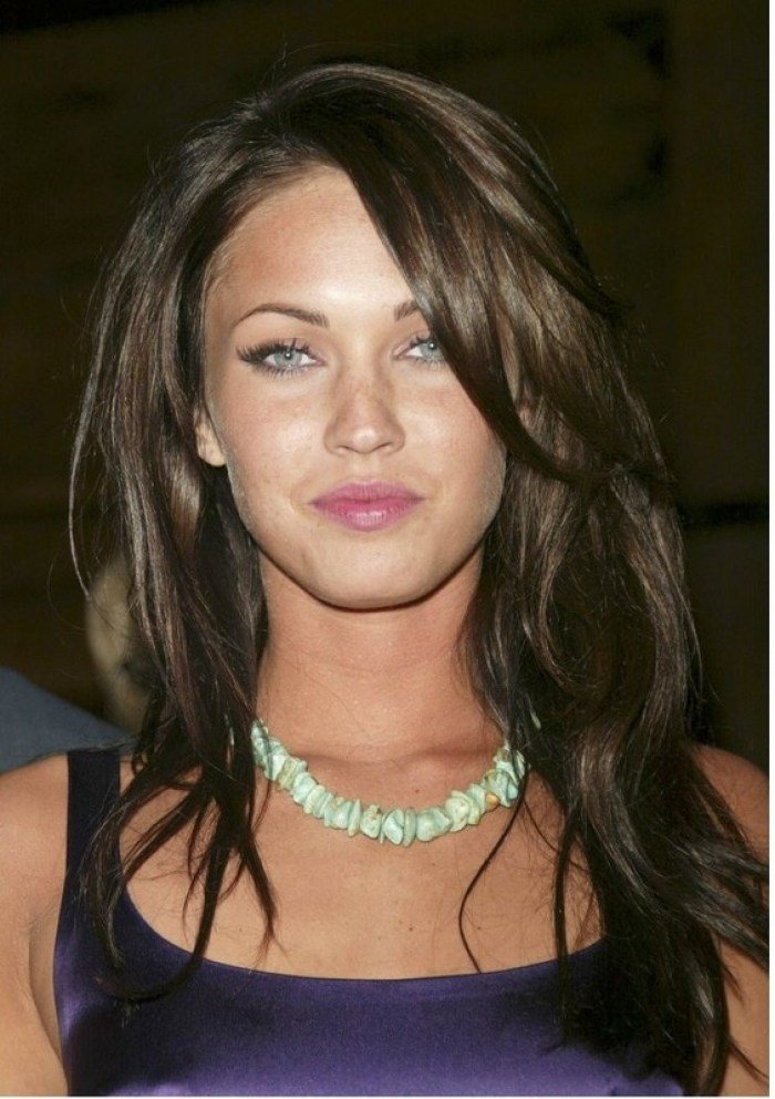 The Best Easy Layered Haircuts For Long Hair To Do At Home Women Hairstyles Pictures