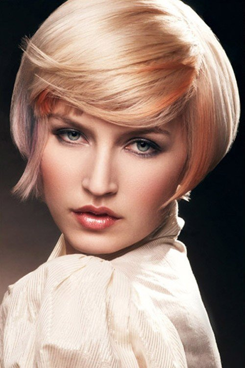 The Best Short Hair For Fall Autumn 2014 Bob And Shoulder Length Pictures