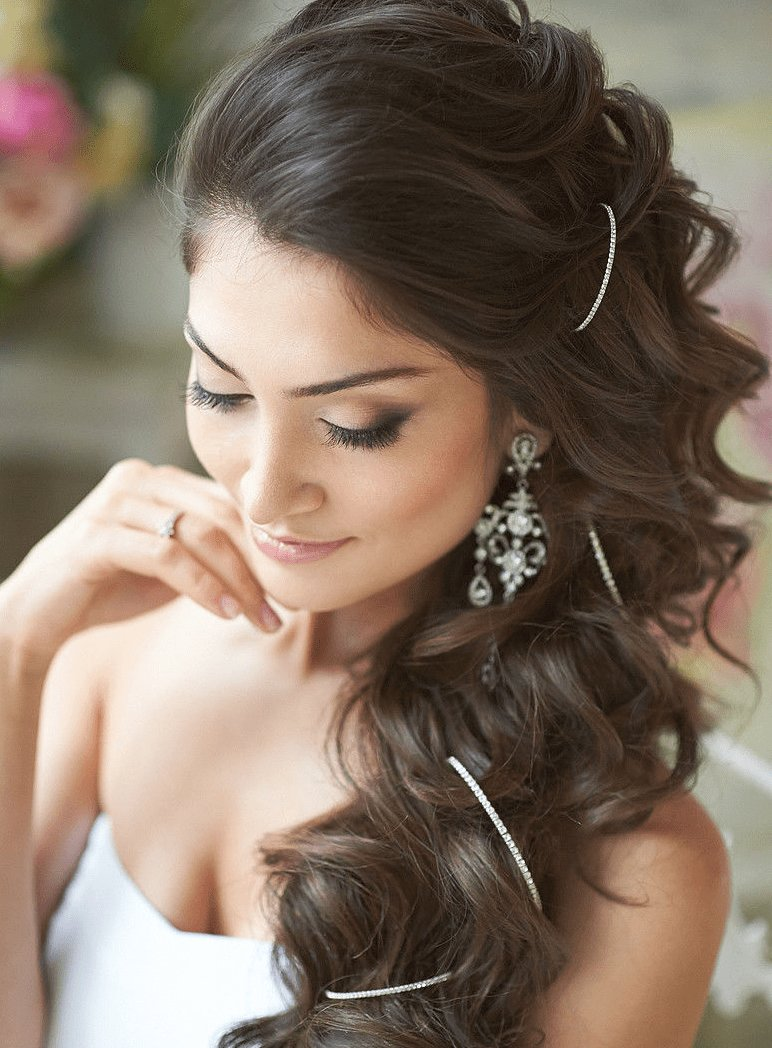 The Best 22 New Wedding Hairstyles To Try Modwedding Pictures