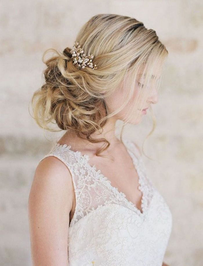 The Best Wedding Hairstyles For The Modern Bride Modwedding Pictures
