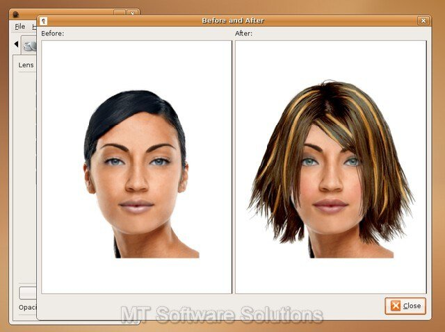 The Best Program For Virtual Hairstyles Free Download Programs Pictures
