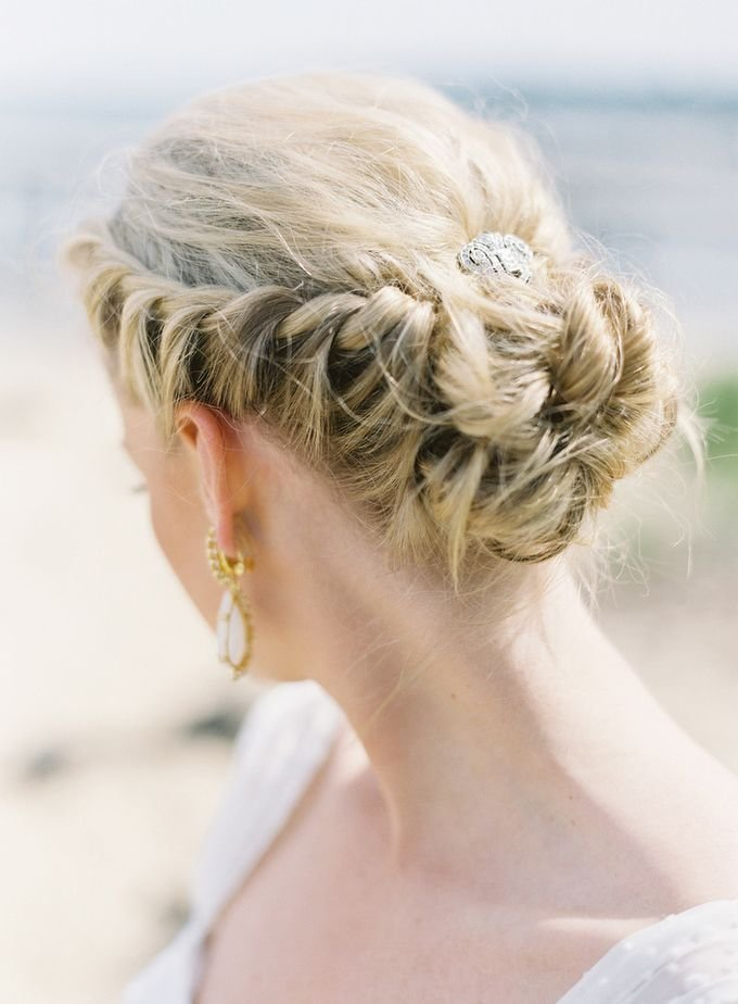 The Best 68 Gorgeous Updo Wedding Hairstyles Ideas Magment Pictures
