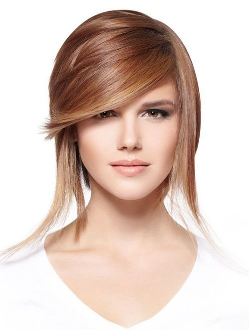 The Best Short Hairstyles For Women Trending 60 Images Magment Pictures