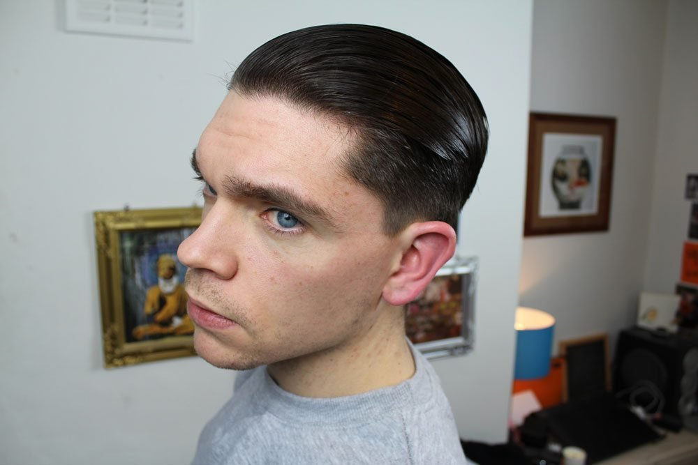 The Best G Eazy Hairstyle How To Tutorial Pictures