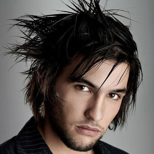 The Best 19 Emo Hairstyles For Guys Men S Hairstyles Haircuts 2017 Pictures