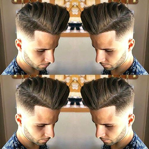 The Best 25 Barbershop Haircuts Men S Hairstyles Haircuts 2017 Pictures