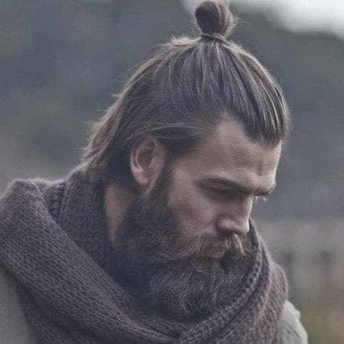 The Best 19 Samurai Hairstyles For Men Men S Hairstyles Pictures