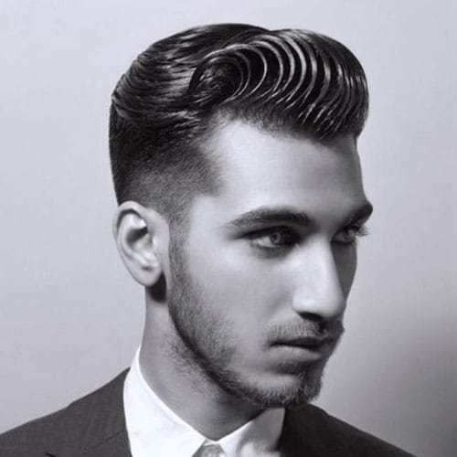 The Best 1950S Hairstyles For Men Men S Hairstyles Haircuts 2017 Pictures