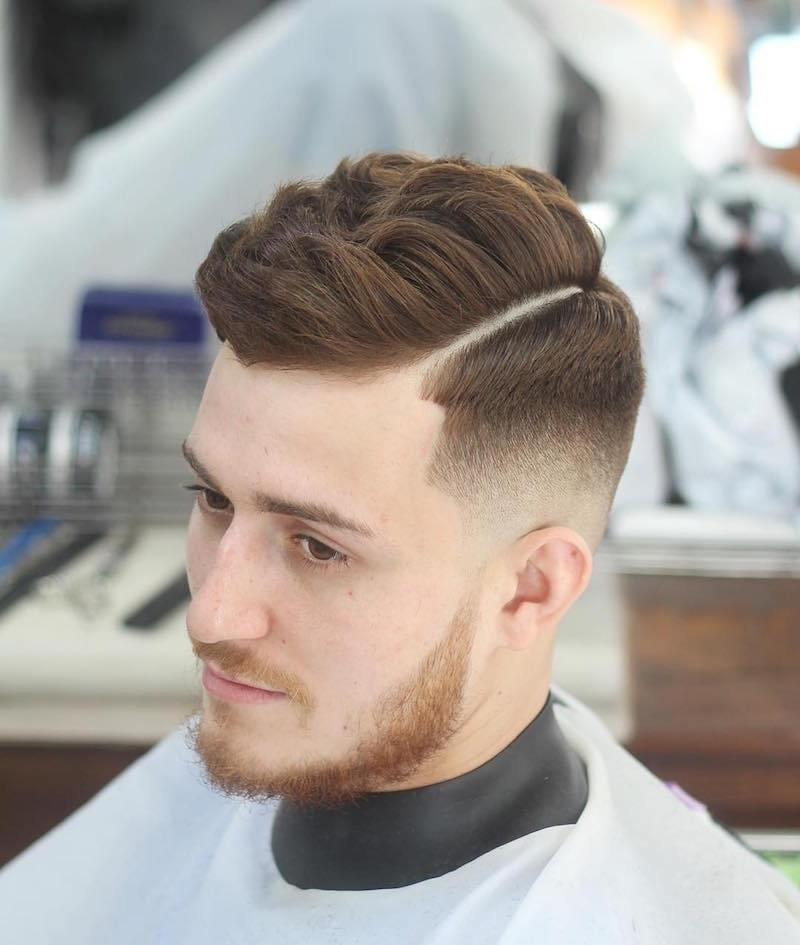 The Best 100 Best Men S Hairstyles New Haircut Ideas Pictures