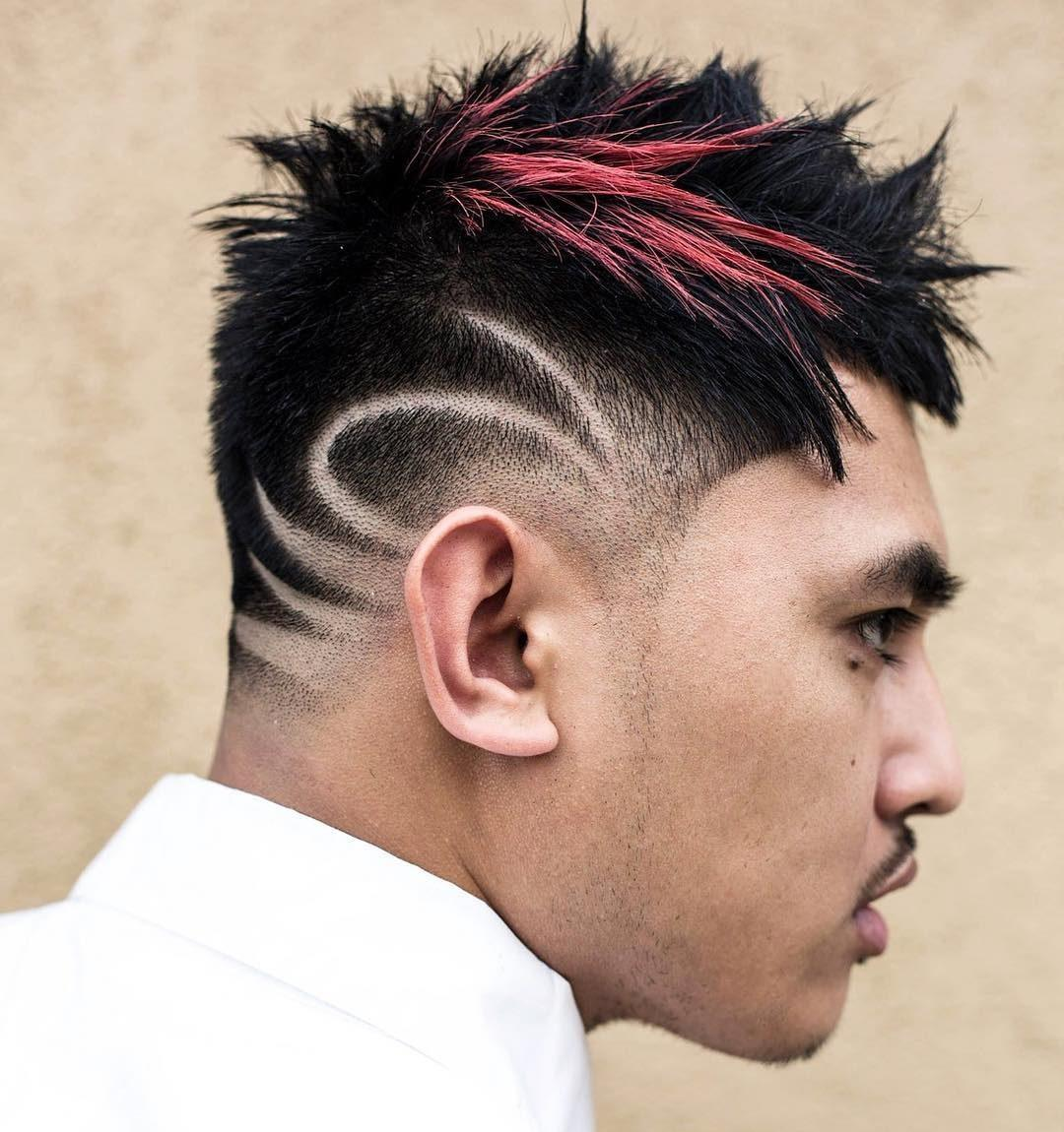 The Best Short Hairstyles For Men 2018 Pictures