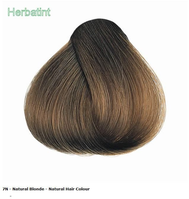 The Best Herbatint Blonde 7N Hair Coloring Nature S Country Store Pictures