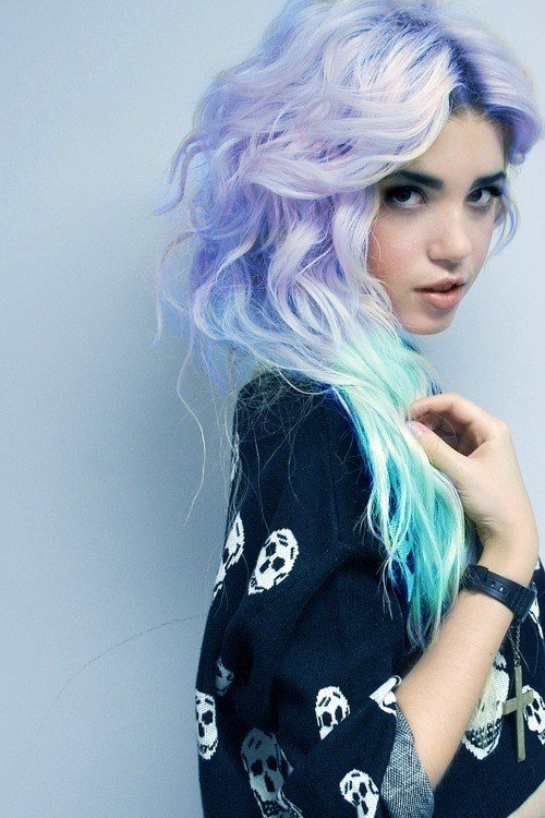 The Best Dip Dye Darling Or Dreadful Pictures