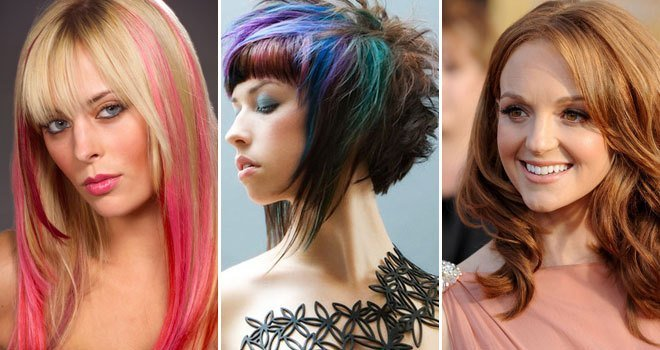 The Best Secrets In Picking The Hair Color For You Pretty Designs Pictures