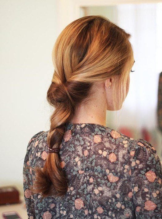 The Best Braiding Hairstyles Ingenious Braided Hair Styles 2014 Pictures