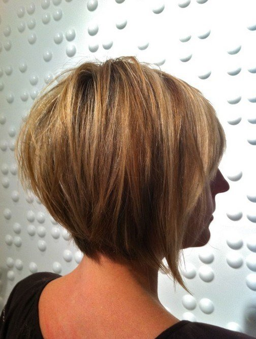 The Best Popular Short Haircuts For Women Choose The Right Short Pictures
