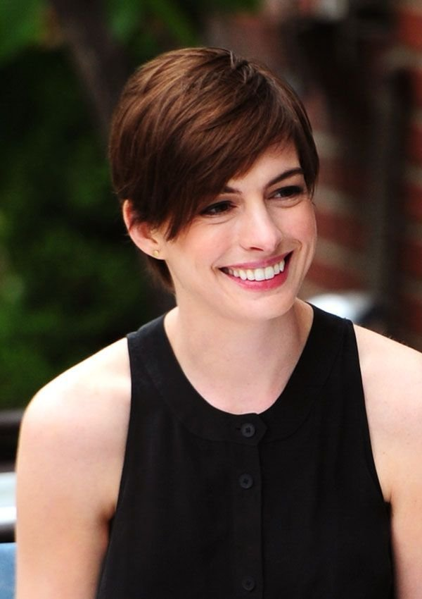 The Best 9 Lovely Short Hairstyles For Summer 2014 Pretty Designs Pictures