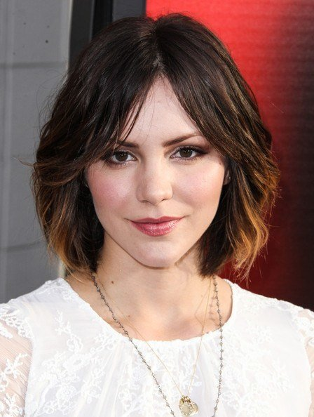 The Best Celebrity Bob Hairstyles 20 Fabulous Short Bob Haircuts Pictures