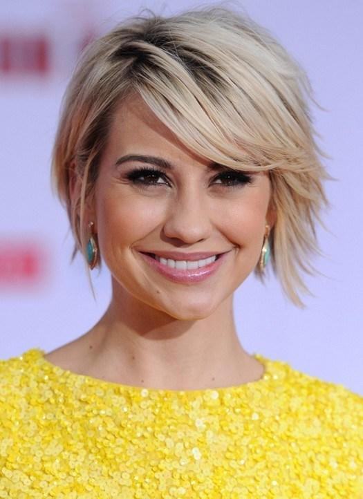 The Best 40 Chic Short Haircuts Popular Short Hairstyles For 2019 Pictures