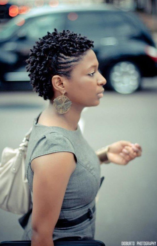The Best 15 Cool Short Natural Hairstyles For Women Pretty Designs Pictures