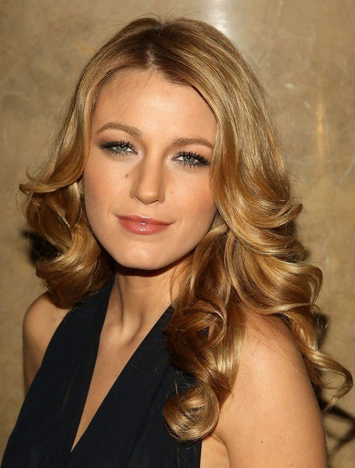 The Best 27 Blake Lively Hairstyles Blake Lively Hair Pictures