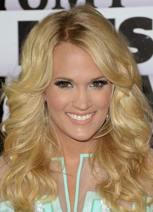 The Best 36 Carrie Underwood Hairstyles Carrie Underwood Hair Pictures