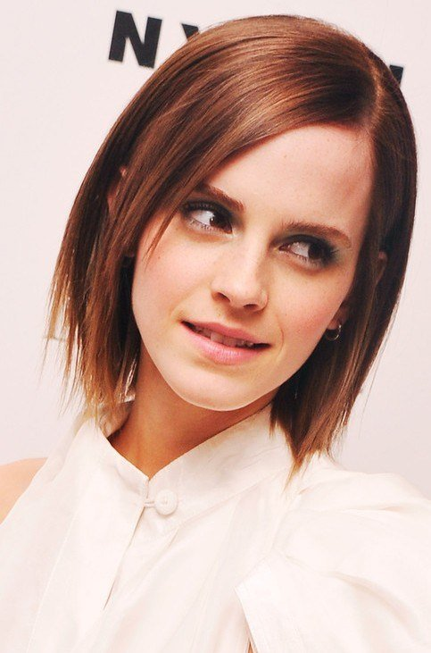 The Best 23 Emma Watson Hairstyles Emma Watson Hair Pictures